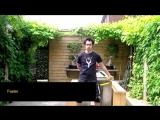 TRICK TUESDAY! EP.4 - Nunchaku tutorials with Joris v_d Berg - Sideward handrotation