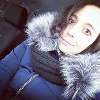 Марина Русинова