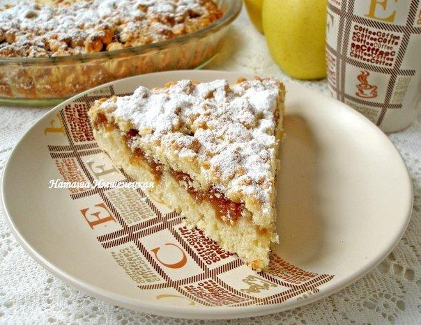 Пироги с вареньем - russianfood.com