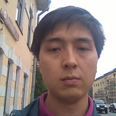 Арман Габбасов