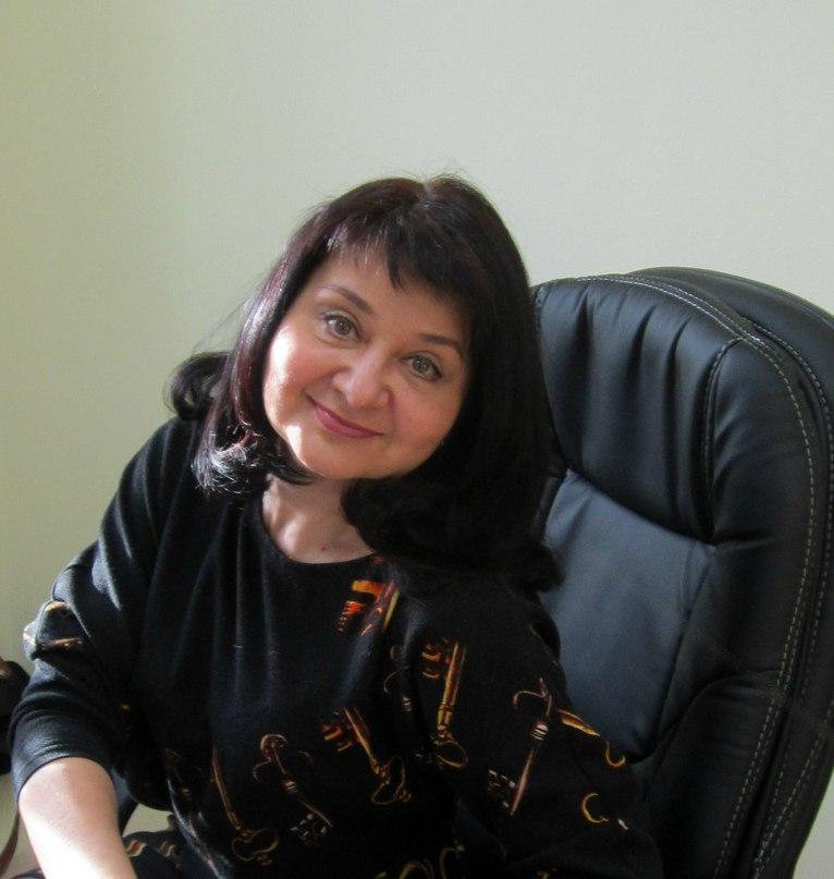 Лена Рыжова | Петрозаводск