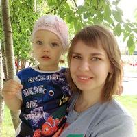 Катюшка Баканова