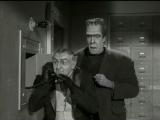 La Familia Monster - 1x21 No vayas al banco Herman