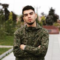 FarkhodSamiev