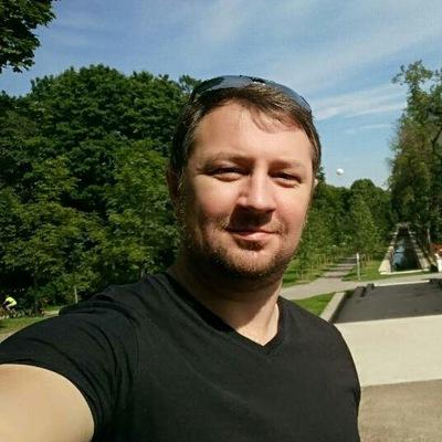 Владислав Кульбицкий