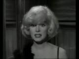 В джазе только девушки (США, 1959) версия ОРТ с