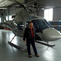 Артем Анцупов