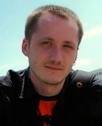 Денис Куликов