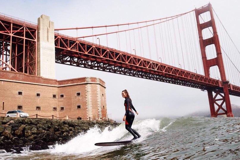 Аня Анисимова | San Francisco
