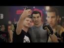 Бокс с Артемом Чеботаревым в Тау #вселучшиевтау