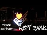 LEFT BANK RNDzhuk x OrengesheeT