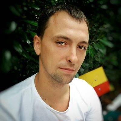 Михаил Тарасевич