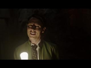 Дирк Джентли. волшебная лампочка