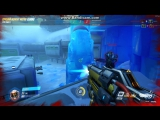 Overwatch Play of the Game Soldier-76 #2