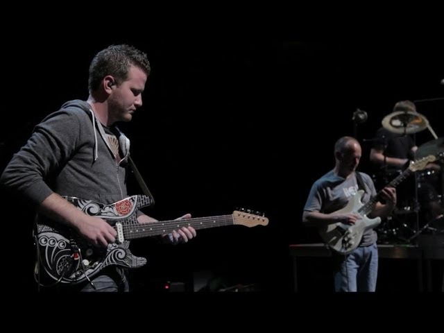 With or Without You - Lexington Lab Band