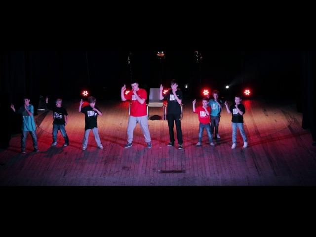 Babe Ruth - The Mexican | Break Dance beginners group - Yarik Chein | iLike Dance Complex
