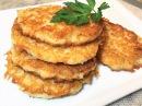 ДРАНИКИ Секрет Вкусных Драников Картофельные Оладьи Potato fritters