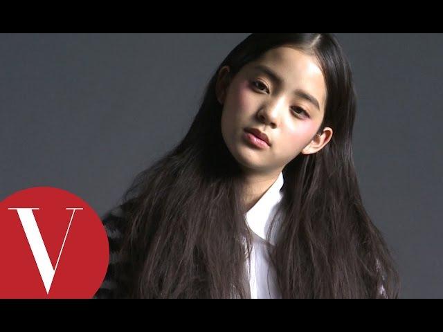 歐陽娜娜Nana Ou Yang的第一次|Vogue Taiwan