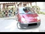 Как поменять лампочку ближнего и дальнего света на Daewoo Matiz (Дэу Матиз)