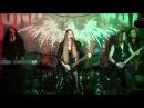 Mortalium - I hate you all, live at Hakuna Matata club, Kharkiv, 16.10.2014