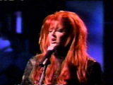 Is It Over Yet - Wynonna Judd