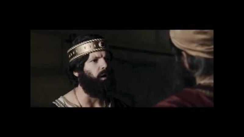 О, Иегова... на тебя я полагаюсь. (Царь Иезекия). Библия, Исаия, глава 37.