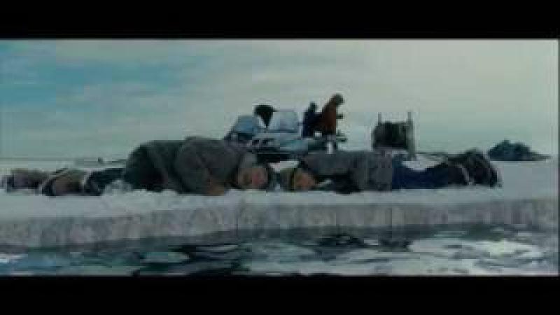 Все любят китов Big Miracle 2012 русский трейлер HD