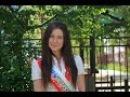 Студентка МГИМО Ангелина Дорошенкова (Ally Breelsen) как стать известной!
