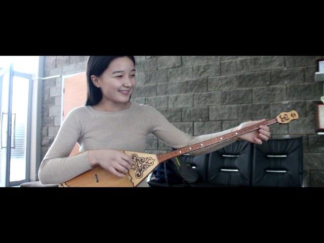 SDU's idol 2016-Алтынай Әсет