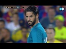 Isco Alarcon vs Barcelona (Spanish Super Cup) 13/08/2017 HD 720p By OG2PROD