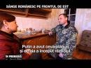 Românii din Ucraina la razboi 2015