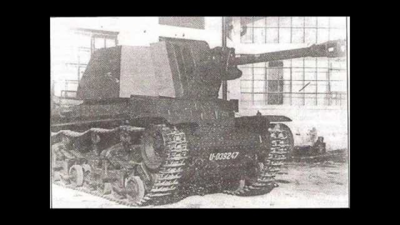 Romanian armor in WW2 -Blindatele romanilor in al doilea razboi mondial