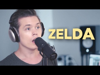Roomie - Zelda (Original Song From