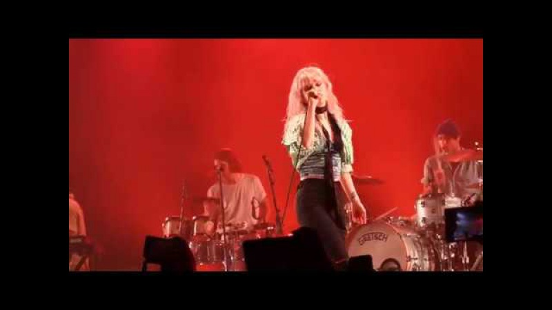 PARAMORE - THAT'S WHAT YOU GET ♪ LIVE IN PARIS @ GRAND REX 2017.06.27 by Nowayfarer 🎸 FULL ᴴᴰ