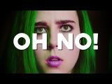 Oh No! - Ophelia Mayer  #RenewSweetVicious