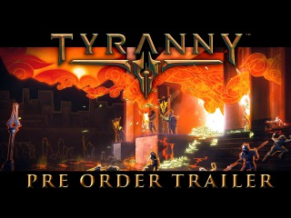 Tyranny -