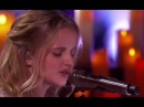 Evie Clair: Her Dad is Missing but She Delivers TOUCHING Performance   America's Got Talent 2017