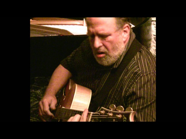 'Bebê' (Hermeto Pascoal) - Saul Rubin - jazz guitar - Nov 22, 2015 Mezzrow jazz club, NYC