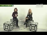 Певица Швец и Анжелика Агурбаш. Прямой эфир MusicBoxTV.