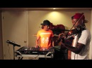 The Mad Violinist DJ Bronzze - Future Blow A Bag