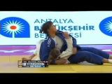 Grand-Prix Antalya 2017 final -78 DMITRIEVA, Anastasiya (RUS)-MAYERSOHN, Yarden (ISR)
