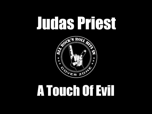 Judas Priest A Touch Of Evil Guitar Lesson