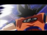 92 серия Dragon Ball Super русская озвучка Shoker - Драконий жемчуг 92