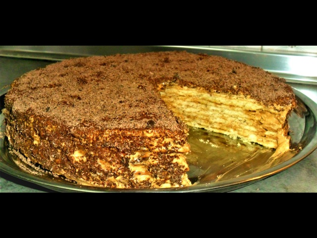 Вкусный Армянский торт МИКАДО рецепт от Inga Avak