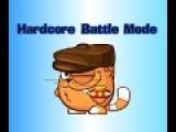 Wormix-Hardcore Battle Mode