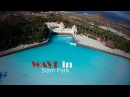 Wave action in Siam Park with Björn Dunkerbeck, Dany Bruch and friends!