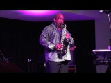 Winelight - Gerald Albright at Mallorca Smooth Jazz Festival 2016