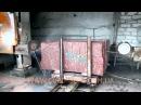 KXJ-1500 канатный станок прямого реза ООО КУБ ИМПОРТ