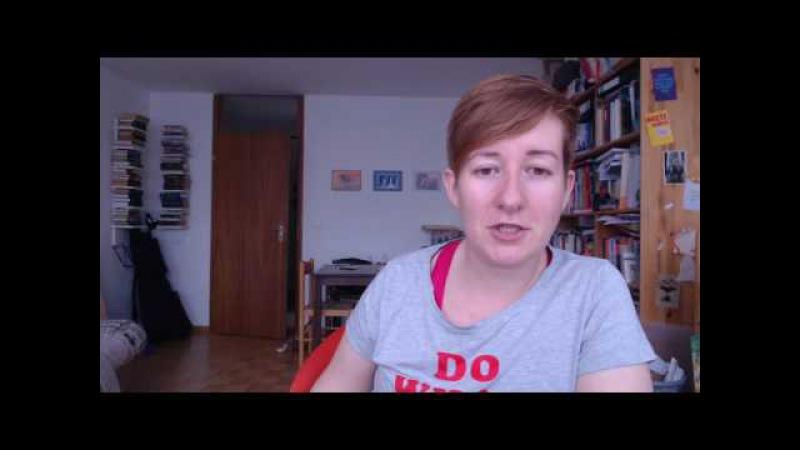 NEU! Ich suche interessante Menschen!   Neue Rubrik bei Deutsch mit Marija