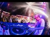 Фестиваль FACES &amp LACES 2016 DMC DJ World Russian Finals. DJ Qbert &amp D-Styles (Moscow, Gorky Park)